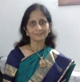 Nilam Doshi