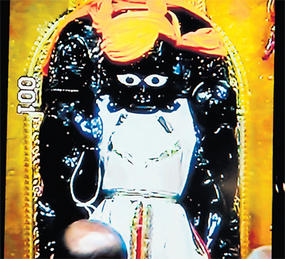 Image result for dakor temple